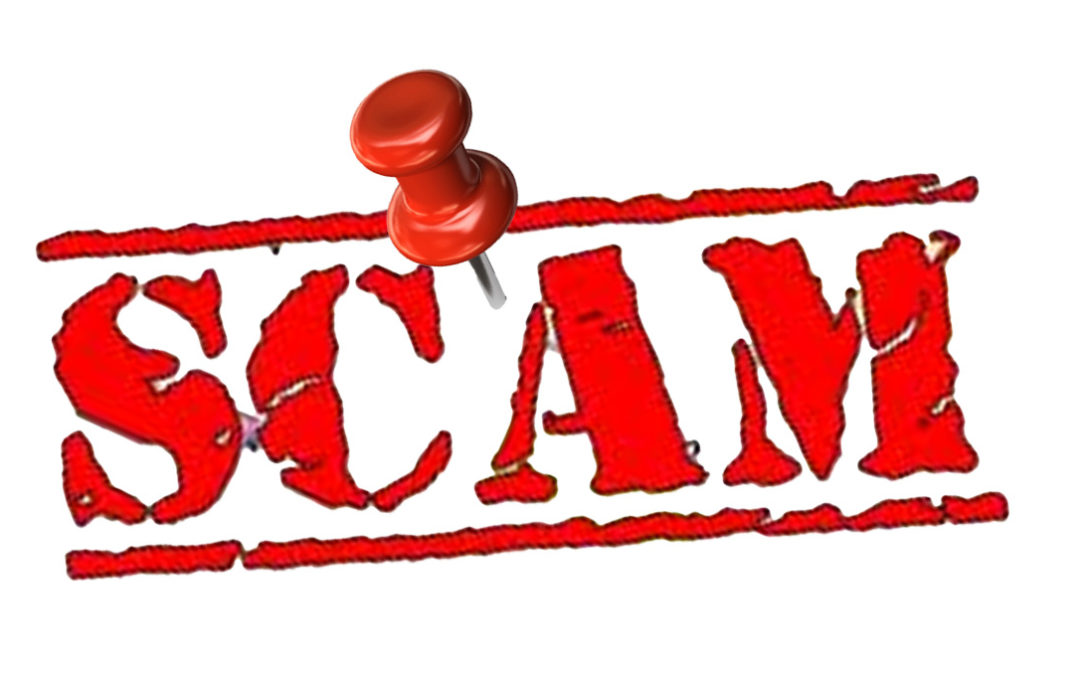 Standard Bank Email Scam